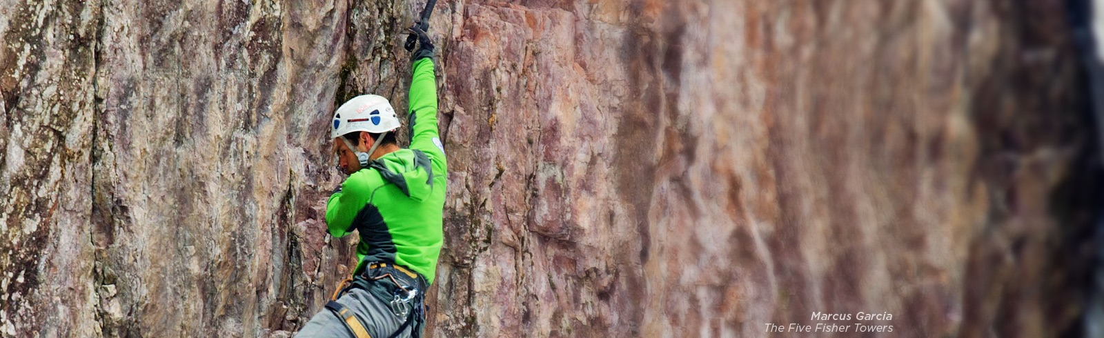 Sportdryck för klättring